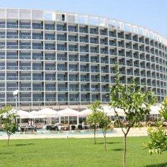 Kervansaray Kundu Beach Hotel Турция, Кунду - 5 отзывов об отеле, цены и фото номеров - забронировать отель Kervansaray Kundu Beach Hotel онлайн