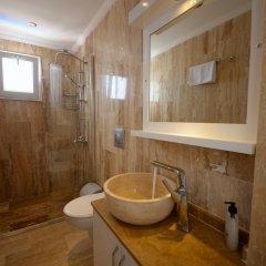 Отель Villa Tiger Exclusive by Akdenizvillam Патара ванная