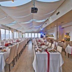 Efehan Hotel Турция, Бурса - 1 отзыв об отеле, цены и фото номеров - забронировать отель Efehan Hotel онлайн помещение для мероприятий фото 2