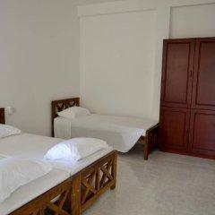 Отель Di Sicuro Inn Шри-Ланка, Хиккадува - отзывы, цены и фото номеров - забронировать отель Di Sicuro Inn онлайн комната для гостей фото 3