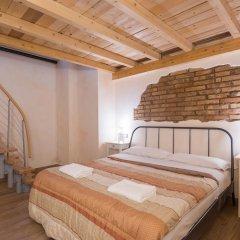 Отель Residenza Borghese 71 комната для гостей