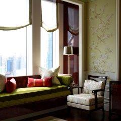 Отель The St. Regis Singapore комната для гостей фото 4
