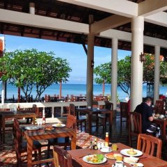 Отель Royal Lanta Resort & Spa Таиланд, Ланта - 1 отзыв об отеле, цены и фото номеров - забронировать отель Royal Lanta Resort & Spa онлайн питание