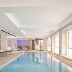 Отель Park Plaza Riverbank London Великобритания, Лондон - 4 отзыва об отеле, цены и фото номеров - забронировать отель Park Plaza Riverbank London онлайн бассейн фото 3