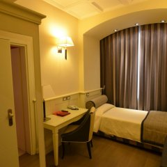 Отель Campo Marzio Италия, Виченца - отзывы, цены и фото номеров - забронировать отель Campo Marzio онлайн комната для гостей фото 3