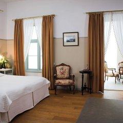Отель Antonius комната для гостей