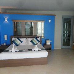 Отель Maya Koh Lanta Resort комната для гостей фото 2