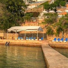 Отель Alba Suites Acapulco фото 6