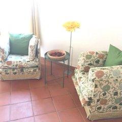 Апартаменты Florence Boutique Apartments Флоренция приотельная территория