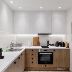 Апартаменты UPSTREET Luxury Apartments in Plaka Афины в номере