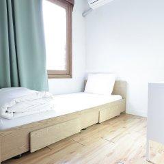 Moca Guesthouse - Hostel комната для гостей фото 2