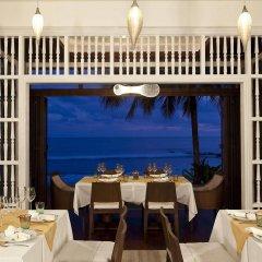 Отель Natai Beach Resort & Spa Phang Nga
