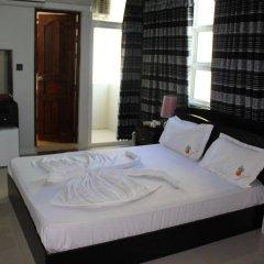 Отель Dream Relax Мальдивы, Мале - отзывы, цены и фото номеров - забронировать отель Dream Relax онлайн комната для гостей фото 3