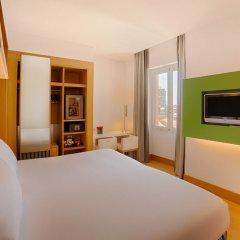 Отель NH Genova Centro Генуя удобства в номере