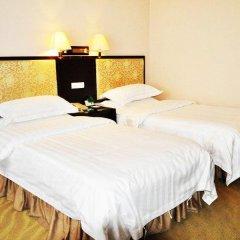 Отель Sunjoy Inn комната для гостей фото 3