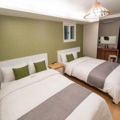 Hotel QB Seoul Dongdaemun комната для гостей фото 2