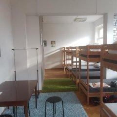 Отель Wigwam Hostel Польша, Вроцлав - отзывы, цены и фото номеров - забронировать отель Wigwam Hostel онлайн фото 6