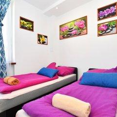City Central Hostel Kuznicza комната для гостей фото 3