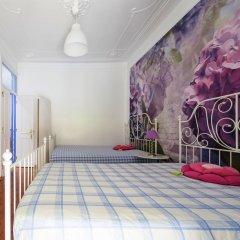 Отель Charming Caza Португалия, Лиссабон - отзывы, цены и фото номеров - забронировать отель Charming Caza онлайн спа