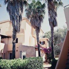 Отель Apartamentos Playa Ferrera фото 10