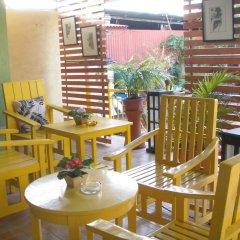 Отель Anthurium Inn Филиппины, Лапу-Лапу - отзывы, цены и фото номеров - забронировать отель Anthurium Inn онлайн балкон