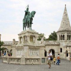Отель Mercure Budapest Castle Hill Венгрия, Будапешт - 2 отзыва об отеле, цены и фото номеров - забронировать отель Mercure Budapest Castle Hill онлайн пляж фото 2