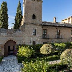Отель Parador De Granada фото 12