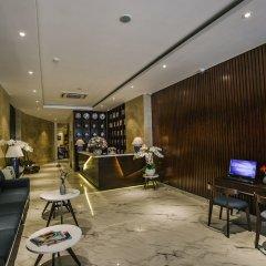 Roseland Sweet Hotel & Spa интерьер отеля фото 2