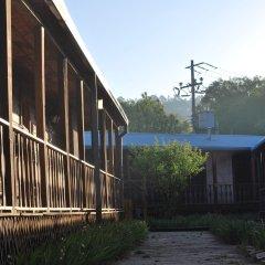 Отель Best Western The Lodge at Creel Мексика, Креэль - отзывы, цены и фото номеров - забронировать отель Best Western The Lodge at Creel онлайн приотельная территория
