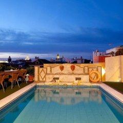 Отель Doña Maria Испания, Севилья - 1 отзыв об отеле, цены и фото номеров - забронировать отель Doña Maria онлайн бассейн фото 2