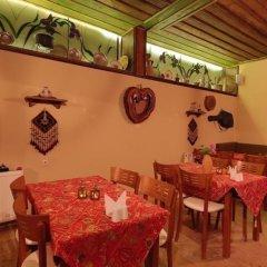 Jerveni Cave Hotel питание фото 2
