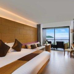 Отель Novotel Phuket Kata Avista Resort And Spa комната для гостей фото 3