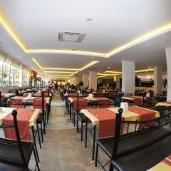 Belkon Турция, Денизяка - отзывы, цены и фото номеров - забронировать отель Belkon онлайн питание