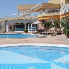 Отель Morasol Atlántico детские мероприятия