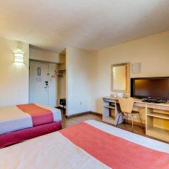 Отель Motel 6 Washington D.C. США, Вашингтон - отзывы, цены и фото номеров - забронировать отель Motel 6 Washington D.C. онлайн удобства в номере