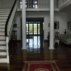 Отель Tamarind Great House Каслтон интерьер отеля фото 3