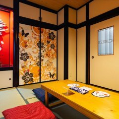 Отель LIFULL STAY Beppu Kamegawa Shinoyu Япония, Беппу - отзывы, цены и фото номеров - забронировать отель LIFULL STAY Beppu Kamegawa Shinoyu онлайн детские мероприятия