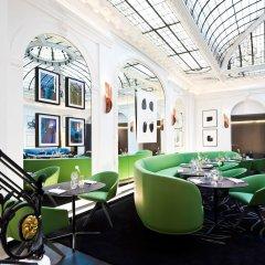 Hotel Vernet - Paris Champs Elysées фото 15