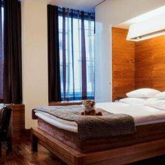 GLO Hotel Helsinki Kluuvi 4* Стандартный номер с различными типами кроватей фото 16