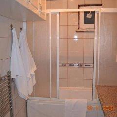 Отель The Suite Istanbul ванная фото 2