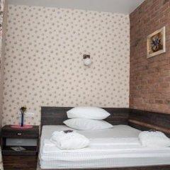 Гостиница Гостевой дом Бонжур Украина, Бердянск - отзывы, цены и фото номеров - забронировать гостиницу Гостевой дом Бонжур онлайн комната для гостей фото 4