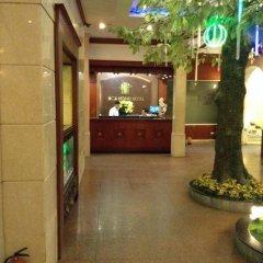 Hoa Hong Hotel - Xa Dan парковка
