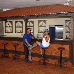 Отель Alegria - The Goan Village интерьер отеля фото 3
