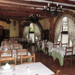 Отель Las Ruedas Испания, Барсена-де-Сисеро - отзывы, цены и фото номеров - забронировать отель Las Ruedas онлайн питание