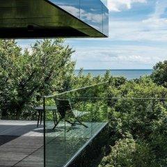 Hotel Sopot балкон фото 2