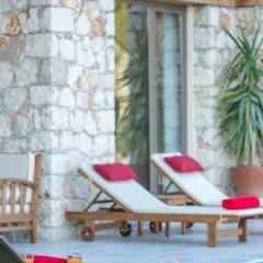 Villa Tasci Турция, Патара - отзывы, цены и фото номеров - забронировать отель Villa Tasci онлайн спа