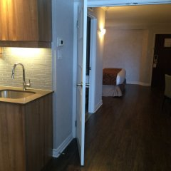 Отель Doubletree By Hilton Gatineau-Ottawa Гатино в номере