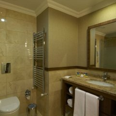 Отель Safran Thermal Resort Афьон-Карахисар ванная
