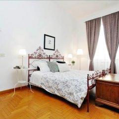 Отель Trastevere Cosimato Appartamento комната для гостей фото 5