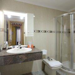 Отель Apartamentos Nuriasol Испания, Фуэнхирола - 7 отзывов об отеле, цены и фото номеров - забронировать отель Apartamentos Nuriasol онлайн ванная